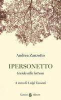 Ipersonetto - Zanzotto Andrea