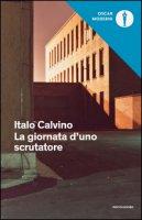 La giornata d'uno scrutatore - Calvino Italo
