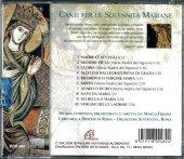 Immagine di 'Maria Madre del Signore. Canti per le solennità mariane [CD]'