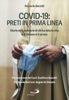 Covid-19: preti in prima linea - Riccardo Benotti