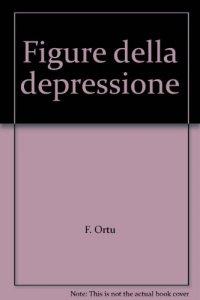 Copertina di 'Figure della depressione'
