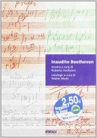Inaudito Beethoven. Appunti di scenggiatura in forma di catalogo. O viceversa.