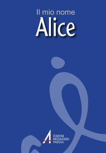 Copertina di 'Alice'