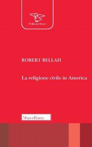Copertina di 'La religione civile in America'