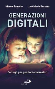 Copertina di 'Generazioni digitali'