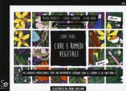 Copertina di 'Come fare... Cure e rimedi vegetali'