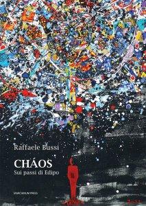 Copertina di 'Cháos. Sui passi di Edipo'