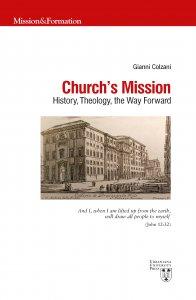 Copertina di 'Church's Mission'