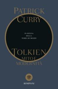Copertina di 'Tolkien. Mito e modernità'