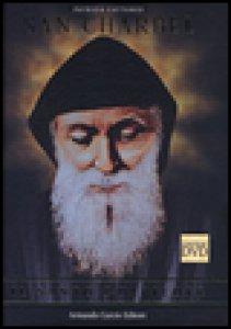 Copertina di 'San Charbel. Il santo guaritore. Con DVD'