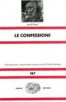 Le confessioni - Sant'Agostino