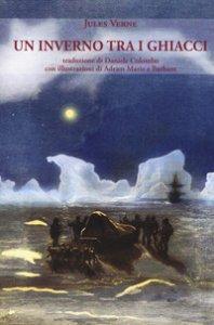 Copertina di 'Un inverno tra i ghiacci'
