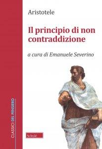 Copertina di 'Il principio di non contraddizione'