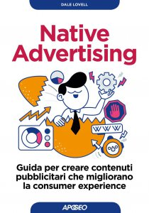 Copertina di 'Native Advertising'