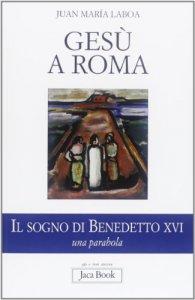 Copertina di 'Gesù a Roma'