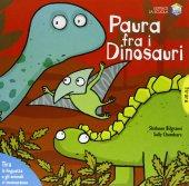 Paura fra i dinosauri - Bilgrami Shaheen, Chambers Sally