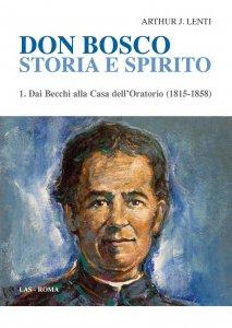 Copertina di 'Don Bosco. Storia e Spirito. Vol. 1'