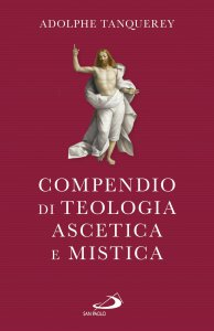 Copertina di 'Compendio di teologia ascetica e mistica'