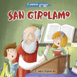 Copertina di 'San Girolamo'