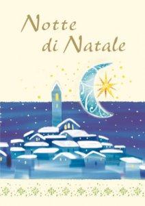 Copertina di 'Notte di Natale'