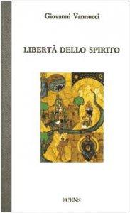 Copertina di 'Libertà dello spirito'