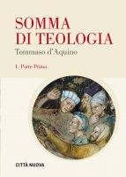 Somma di Teologia. 1: Parte prima - Tommaso N. D'Aquino
