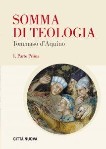 Copertina di 'Somma di Teologia. 1: Parte prima'