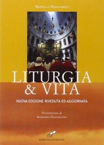 Copertina di 'Liturgia e Vita'
