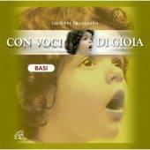 Con voci di gioia. Cd.Basi musicali - Giuseppe Tranchida