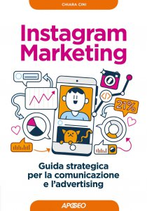 Copertina di 'Instagram Marketing'