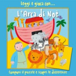 Copertina di 'L' arca di Noè'