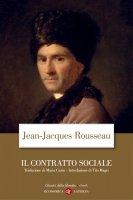 Il contratto sociale - Jean-Jacques Rousseau