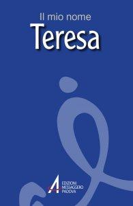 Copertina di 'Teresa'