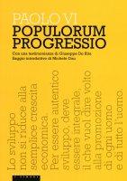 Populorum progressio - Paolo VI