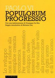 Copertina di 'Populorum progressio'
