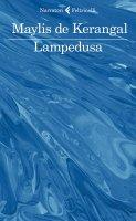 Lampedusa - Maylis de Kerangal
