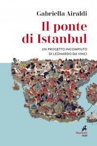 Copertina di 'Il ponte di Istanbul'