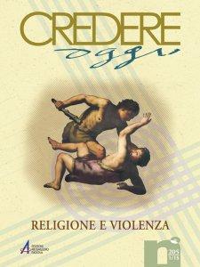 Copertina di 'Le religioni fonte di pace o di conflitto?'