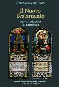 Copertina di 'Bibbia della Riforma'