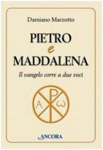 Copertina di 'Pietro e Maddalena'