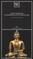Autobiografia di un monaco zen - Deshimaru Taïsen
