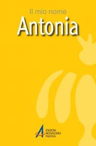Copertina di 'Antonia'