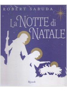 Copertina di 'La notte di Natale. Libro pop-up'