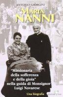 Maria Nanni - Giorgini Antonio
