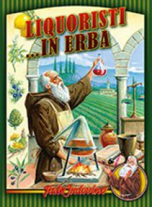 Copertina di 'Liquoristi... in erba'