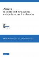 Annali di storia dell'educazione e delle istituzioni scolastiche