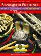 Standard of excellence. Metodo completo per banda multimediale. Tambruri e percussioni a tastiera. Livello 1. Con 2 CD-Audio