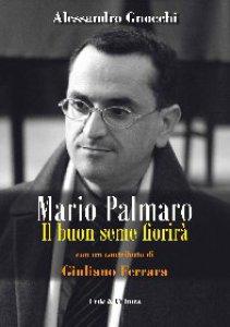 Copertina di 'Mario Palmaro'