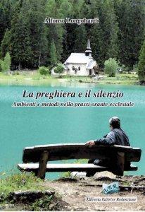 Copertina di 'Preghiera e silenzio'