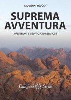 Suprema avventura - Giovanni Tavar